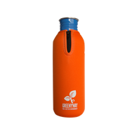Funda Naranja 750ml