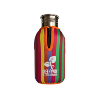 Striped Cover 500ml