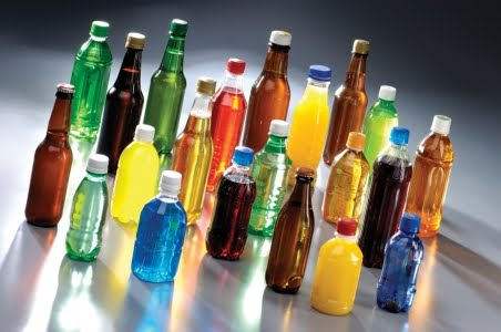 Botella de Acero Inoxidable, sin BPA